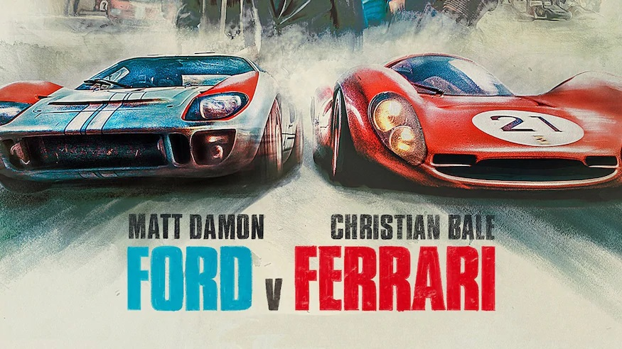My Review Of The Ford V Ferrari Movie Plus The Truth About The 1966 24 Hours Of Le Mans Finish Cox Sportsnet